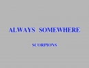 [KR] Always Somewhere (Scorpions)